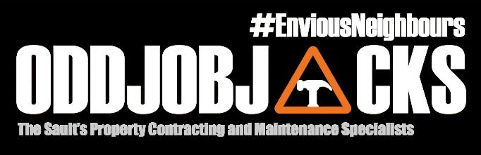 Odd Job Jacks Logo